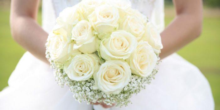 Bouquet Sposa Fiori Darancio.Oggi Parliamo Di Storia Significato Del Bouquet Sposa
