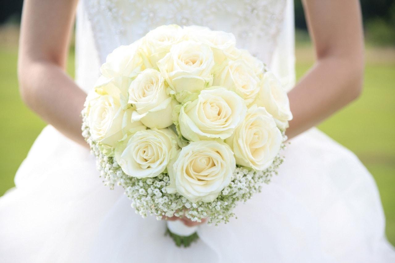 Bouquet Da Sposa Significato.Oggi Parliamo Di Storia Significato Del Bouquet Sposa